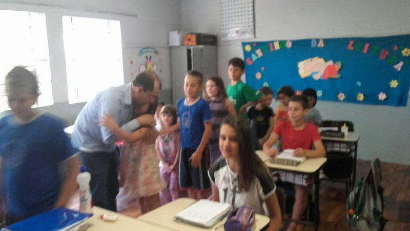escola 8